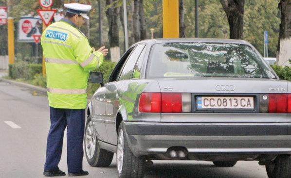 Şoferii cu maşini înmatriculate în Bulgaria vor fi obligaţi să-şi încheie RCA