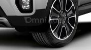 GALERIE FOTO | Noua Dacia Duster 2017, în câteva randări destul de realiste