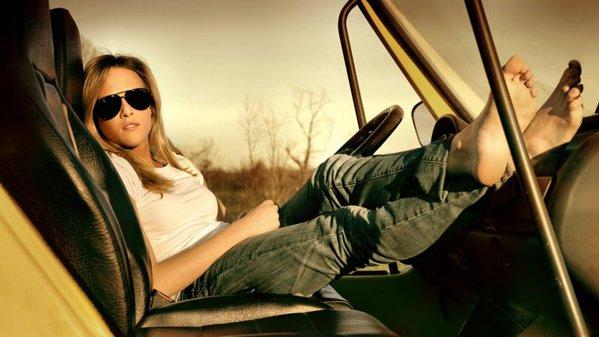"""Mitul pe seama femeii la volan a fost """"demontat"""""""