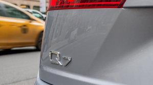 GALERIE FOTO - Noul Audi Q7, unul dintre cele mai frumoase SUV-uri de pe piaţă