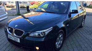 I-a fost furat BMW-ul, dar l-a găsit după doar 3 zile cu ajutorul Facebook