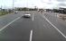 VIDEO Imagini şocante. Un taximetrist a intrat intenţionat într-un autotren plin cu gaz metan