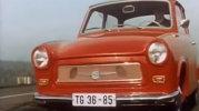 Puţini ştiau acest lucru despre celebrul Trabant. SECRETUL a fost aflat abia acum. VIDEO
