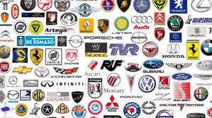 10 embleme auto celebre şi poveştile din spatele lor | VIDEO