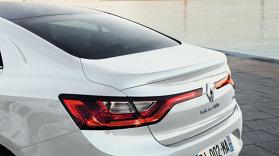 ProMotor News: Întregirea familiei: Noul MEGANE Sedan | GALERIE FOTO - VIDEO