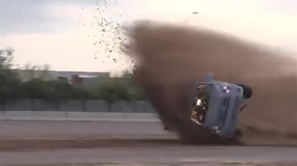 10 teste de siguranţă extreme la care nu te mai saturi să te uiţi - VIDEO