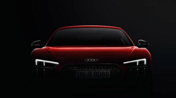 Cel mai rapid Audi s-a vândut în România | GALERIE FOTO