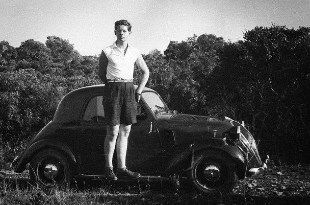 Automobilele lui Mihai I, cel mai pasionat conducător român de maşini