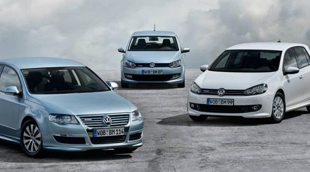 Sute de mii de maşini Volkswagen din Europa, chemate în service