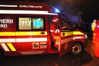 Apar noi informaţii cutremurătoare despre autorul accidentului grav din Bucureşti