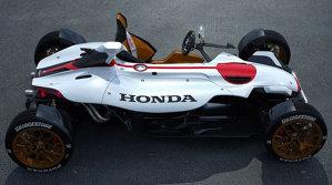 Honda a inventat cutia de viteze a viitorului