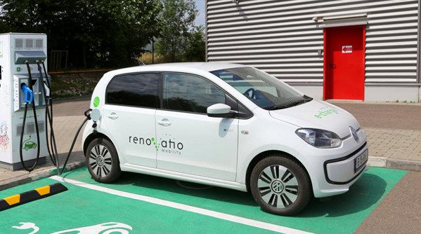 Veşti bune pentru posesorii de maşini electrice din România