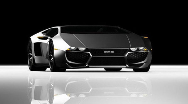 DeLorean îşi va lansa noul model anul viitor