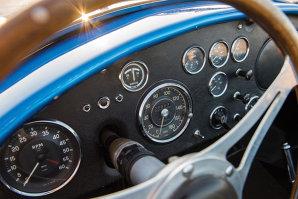 Cum arată cea mai scumpă maşină americană vândută vreodată - GALERIE FOTO