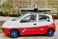 Maşină electrică autonomă care e MAI IEFTINĂ DECÂT UN LOGAN!