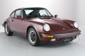 Porsche a făcut un sistem de navigaţie cu radio pentru proprietarii de modele clasice - GALERIE FOTO