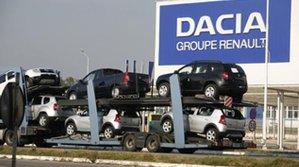 Renault dă lovitura fatală. Dacia pleacă într-o ţară din lumea a treia - FOTO