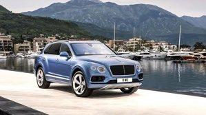 """Bentley intră în liga """"săracilor"""" cu primul SUV din istoria mărcii. Motivul e motorul - GALERIE FOTO"""