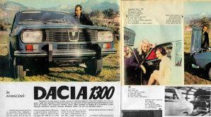 Dacia, vedetă în noul clip al unei formaţii foarte mari! Are deja 1.5 milioane de vizualizări.