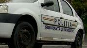 Poliţia Română, într-o situaţie penibilă. Motivul pentru care fac poliţiştii accidente [VIDEO]