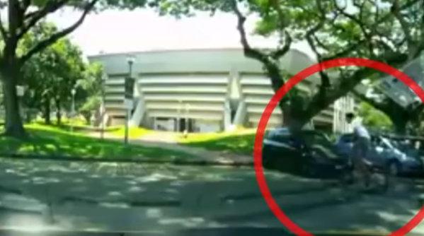 A parcat un Lamborghini unde nu trebuia. Răzbunarea a venit de unde nu se aştepta [VIDEO]
