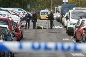 O POLIŢISTĂ voia să oprească un şofer, însă când să-l legitimeze avea să trăiască coşmarul VIEŢII
