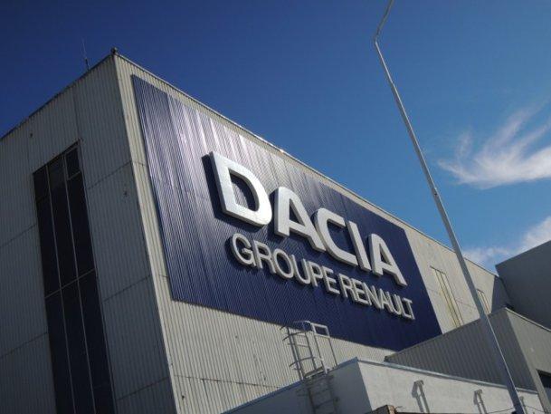 Dacia deschide dosarul rechemărilor: probleme la frâne!