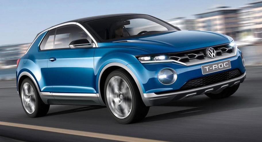 Volkswagen vine cu noua variantă de Golf la Salonul Auto de la Geneva [GALERIE FOTO]