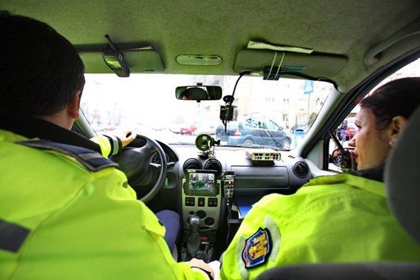 [VIDEO] Uite de ce se moare în România! Material video prin amabilitatea Poliţiei Române