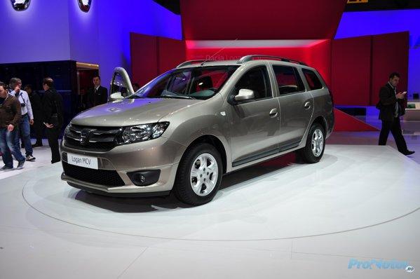 Motivul pentru care Dacia Mioveni şi-a oprit producţia vineri