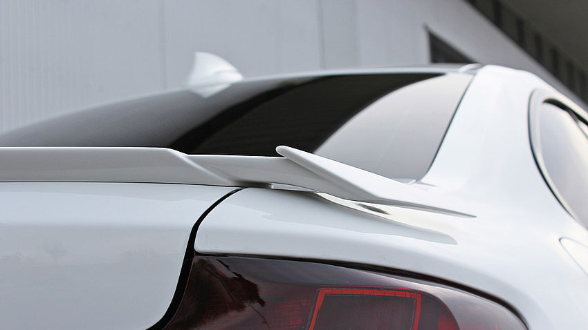 Hamann acum s-au trezit şi ei să scoată BMW-ul ăsta supertare [FOTO-VIDEO]