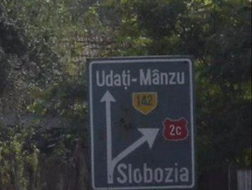 Iată cele mai bolnave nume oficiale de localităţi din România.