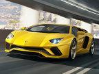 Câte bucăţi a vândut anul trecut Lamborghini