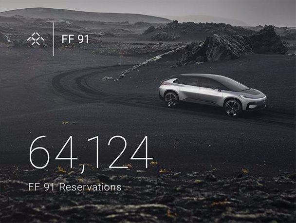 600 de Km autonomie şi 0-100 km/h în 2.5 secunde