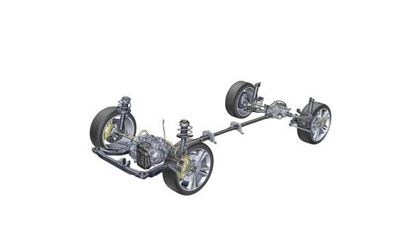 Noul Opel Insignia primeşte un sistem revoluţionar de