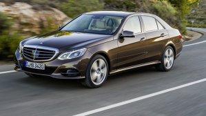 Record de producţie pentru Mercedes-Benz realizat în România. E-Klasse depinde de aceste piese