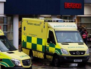 Eşti de acord să avem în România această tehnologie pe ambulanţe?