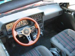 Prototipuri de poveste de la Dacia. Convertible avea şanse să facă istorie [GALERIE FOTO]