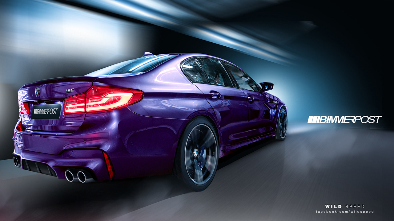 Sports Bmw Cars Wallpapers