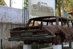 Maşinile lui Pablo Escobar, cel mai mare mafiot din toate timpurile [FOTO-VIDEO]