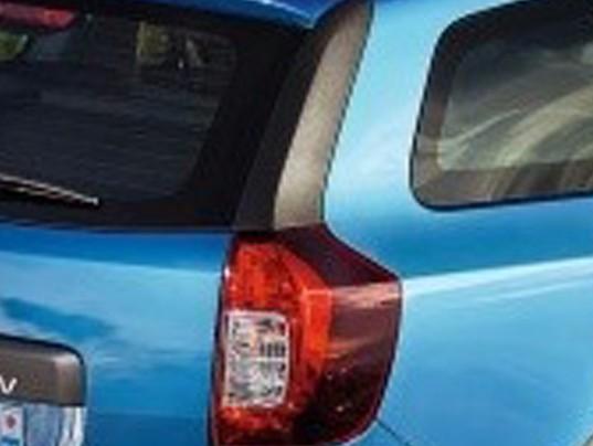 Break-ul Dacia nu a fost niciodată mai spectaculos [GALERIE FOTO]