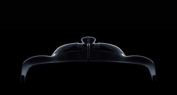 Mercedes pune limită de kilometri pe motorul celei mai puternice maşini