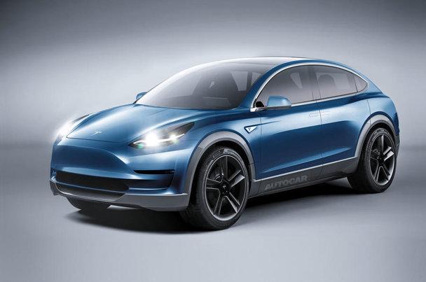 Tesla Model 3 va avea un frăţior