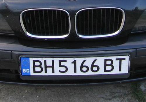 De ce să nu te pui cu şoferii cu numere de Bulgaria? Conflict cu aromă de dosar penal [VIDEO]
