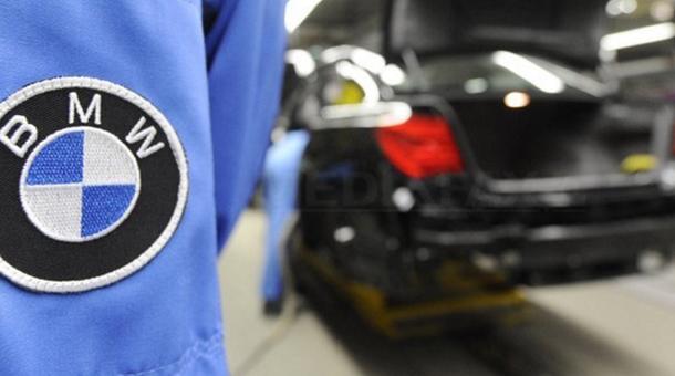 BMW îşi construieşte la Bucureşti principala jucărie de pe maşină