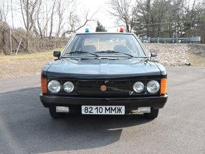 """O Tatra care a aparţinut KGB-ului este de vânzare. Dotările """"speciale"""" sunt incluse [VIDEO-FOTO]"""