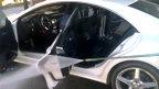 VIDEO: Uite cum se spală un Mercedes-Benz!