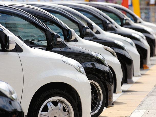 Europa, vânzări de autovehicule noi la un maxim record pentru martie