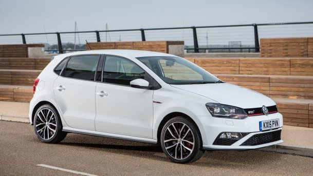 Viitorul Volkswagen Polo GTI primeşte mai mulţi cai putere