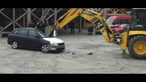 Masacrul Skodelor: MISTER REZOLVAT! [VIDEO]
